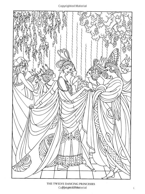 coloring book pages fairy tales coloring pages now