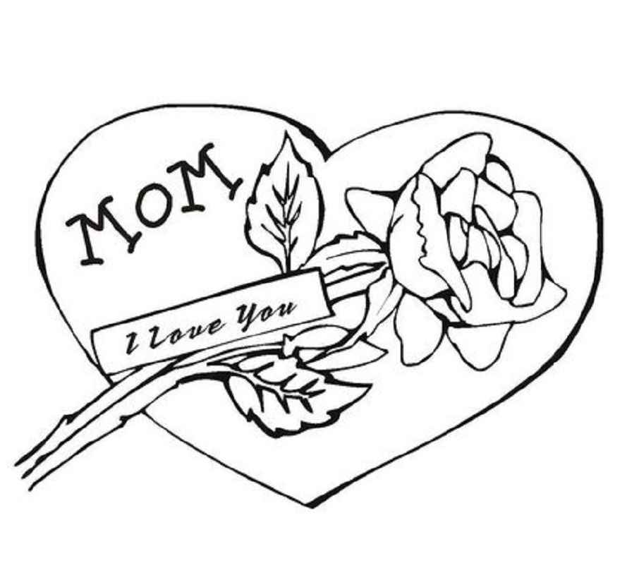 best mom coloring pages mother 39 s day coloring pages mom is the