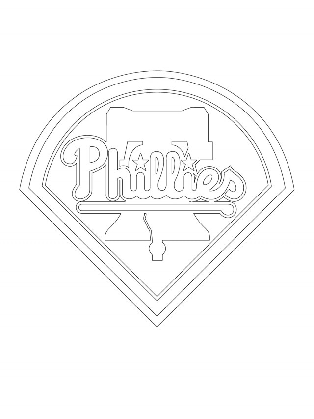 equipment coloring page further mlb baseball logos coloring pages