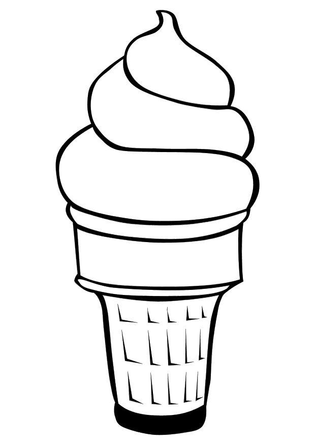 popsicle coloring sheet coloring pages