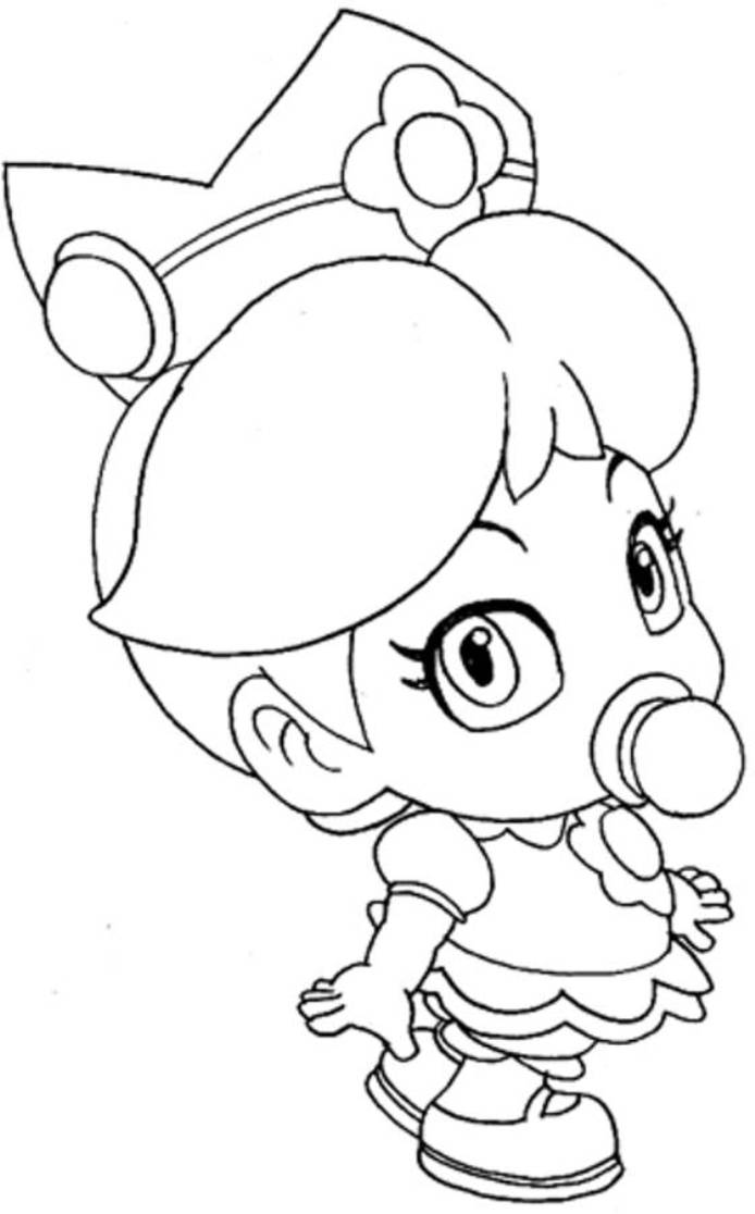 baby peach coloring pages az coloring pages