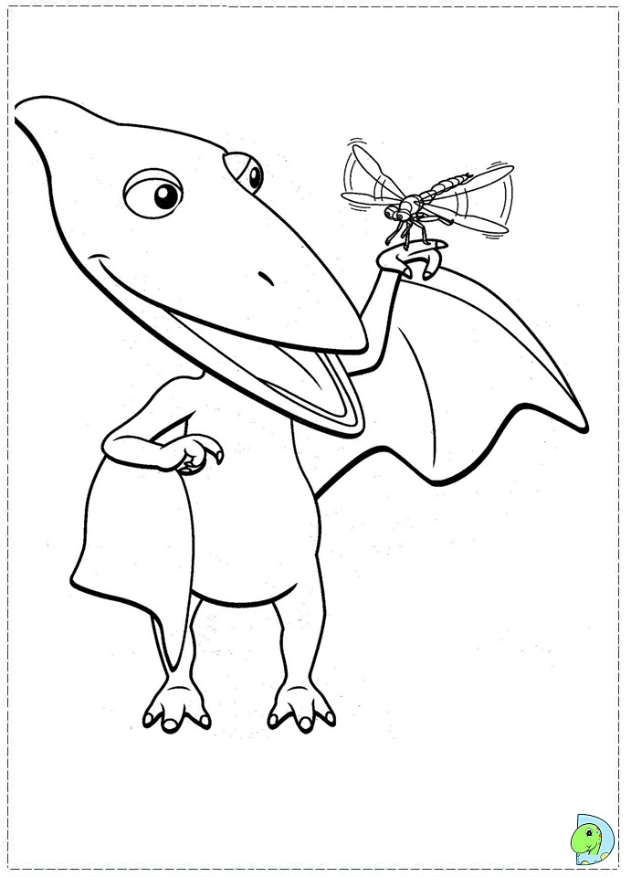 Spinosaurus Coloring Page | Kids Coloring Pages | PBS KIDS for Parents | 960x691