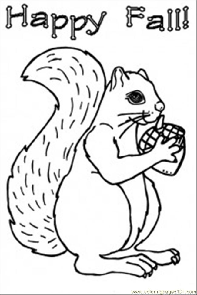squirrels coloring pages az coloring pages