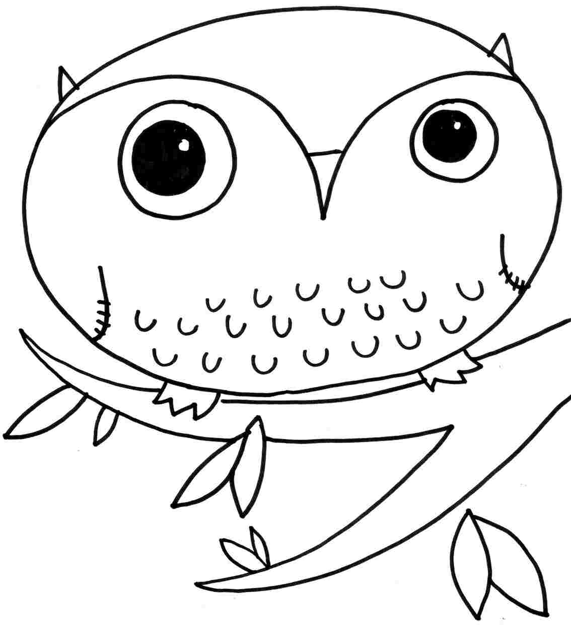 girl owl coloring pages az coloring pages
