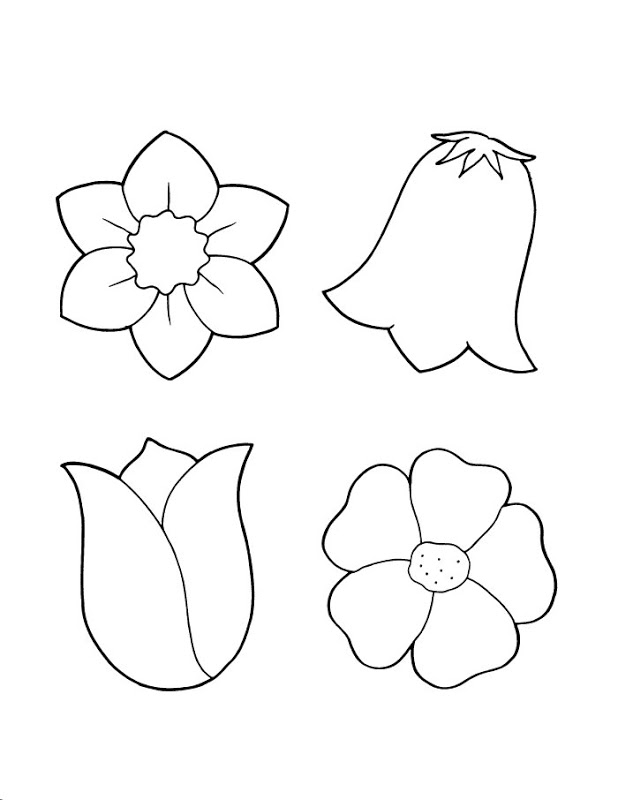 these flower pot coloring pages for free flower pot coloring pages
