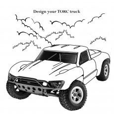 ford f150 pickup truck coloring page free printable coloring