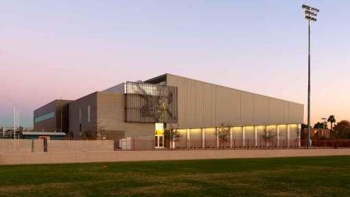 GCU Student Rec Center