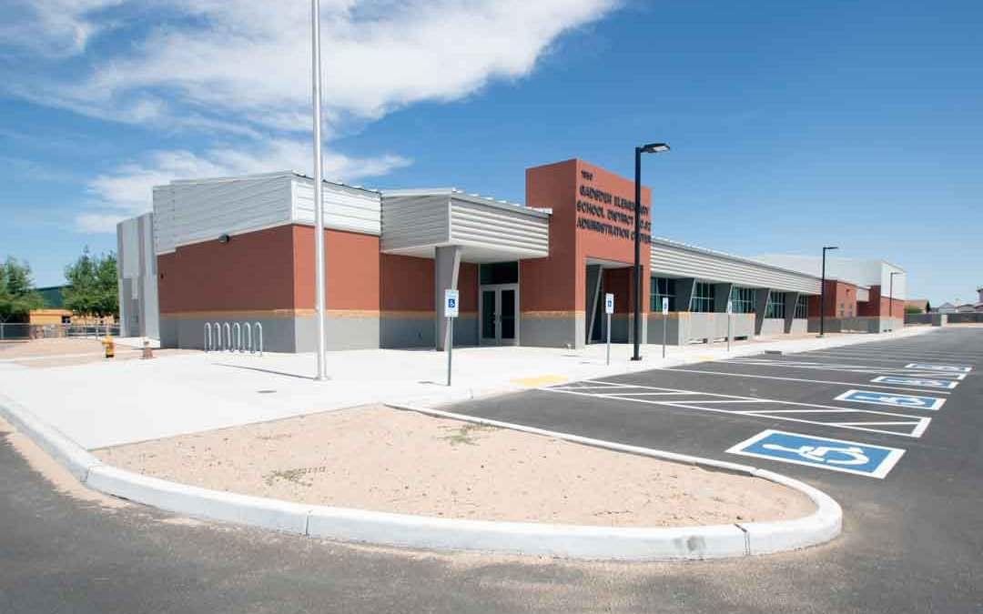 Gadsden Elementary School Administration Center