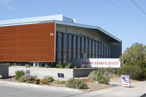 Mohave County Library