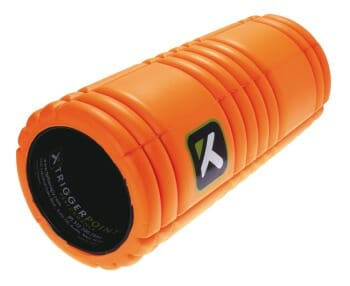 The GRID Foam Roller by Trigger Point