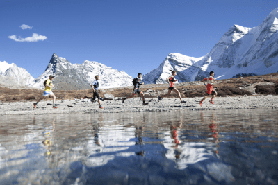 China Mountain Trails – Yading Skyrun