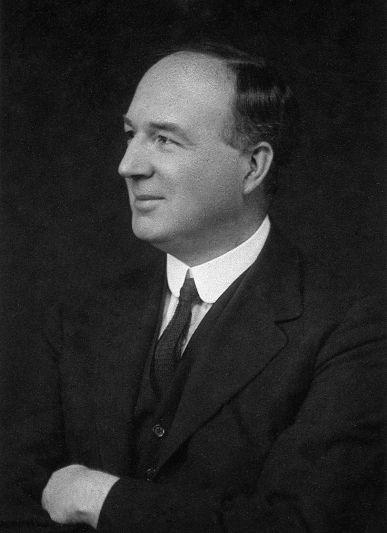 Edward_Mellanby_1943
