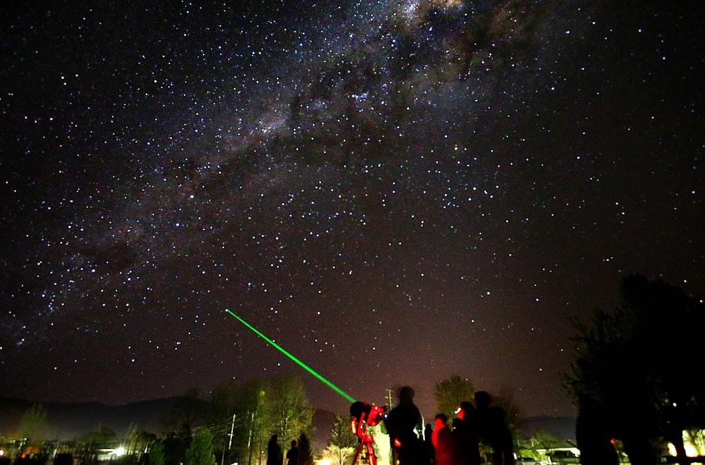 Noite de Astronomia – 25 Março