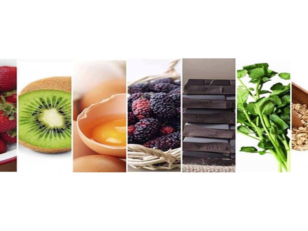 Curso de Alimentação Saudável e Funcional – Início 27 Janeiro 2018