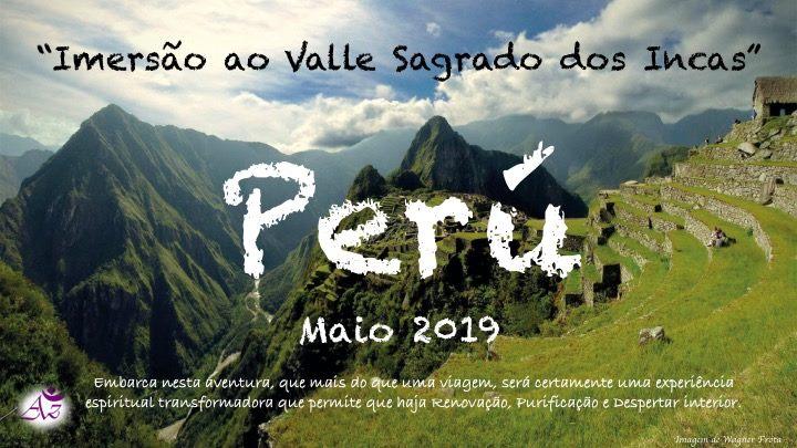 Imersão ao Valle Sagrado dos Incas