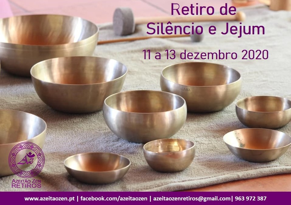 RETREAT OF SILENCE AND FASTING
