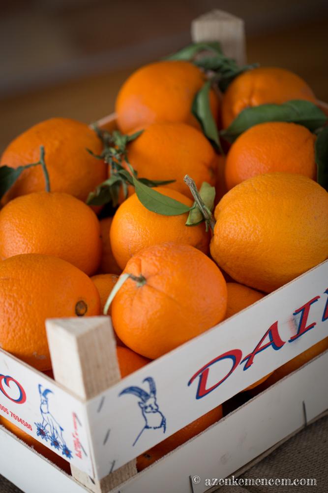 Marmeládé - megérkeztek a narancsok - Navel - Calabria - Italy