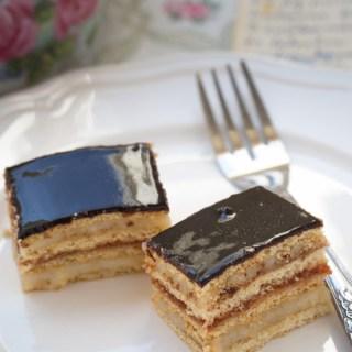 Aranyszalag sorozat – Mézes krémes – Nagymamám ünnepi süteménye