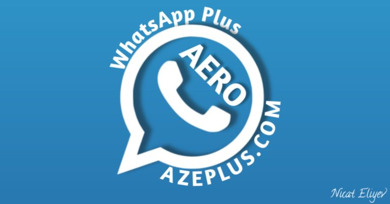 AERO WhatsApp+ Plus