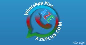 AZEWhatsApp+ Plus