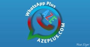AZE PLUS WhatsApp+ Plus