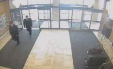 Real Men in Black CCTV Canada