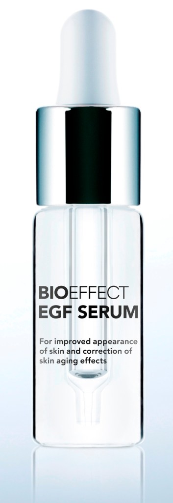 BIOEFFECT DAYTIME and SERUM - Copy