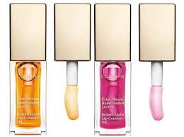Clarins Lip Oils