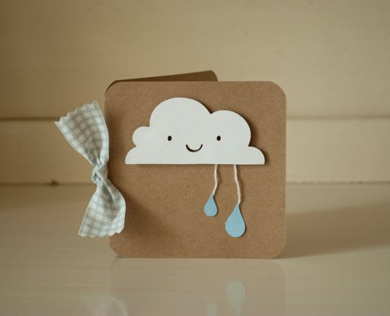 cloud card via pinterest