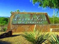 Legend Trail Scottsdale