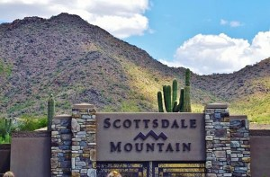 Scottsdale Mountain