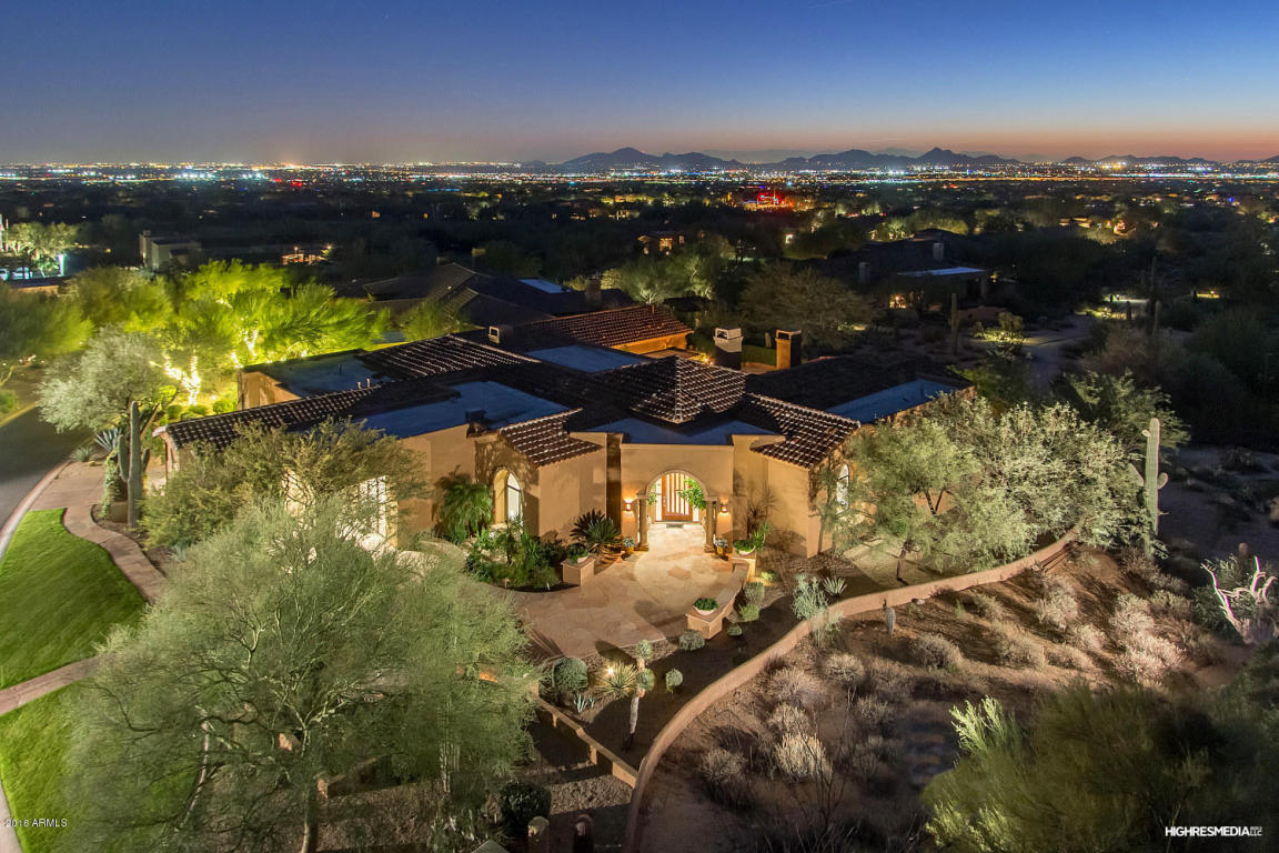 Homes for Sale in McDowell Mountain Ranch