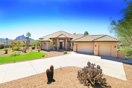 Homes for Sale in Fountain Hills Arizona