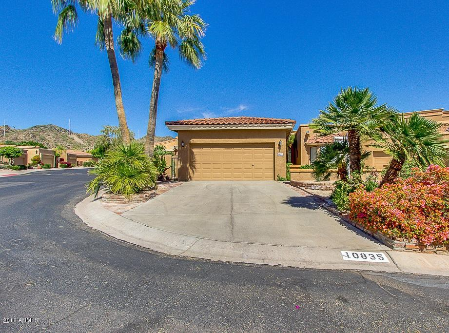 10835 N 11th  Street  Phoenix AZ 85020