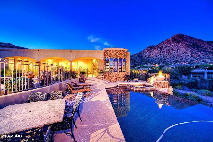 12959 E Corrine  Drive  Scottsdale AZ 85259