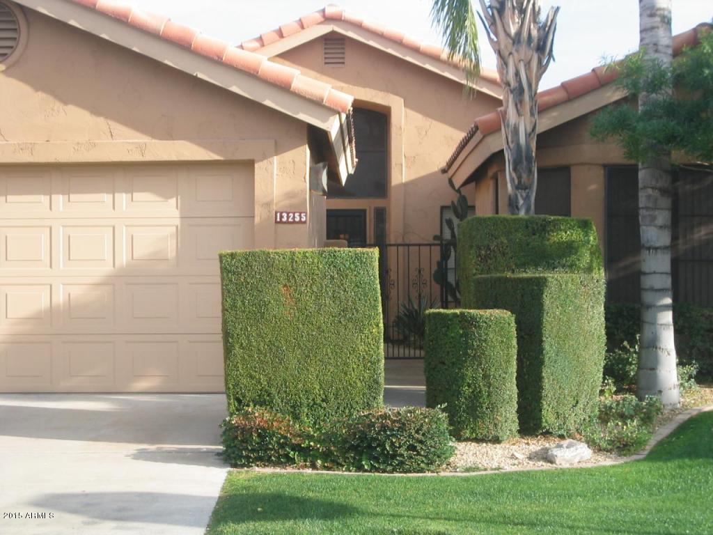 13255 N 94th  Way  Scottsdale AZ 85260