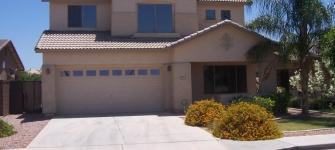 Featured Listing: 14313 N 145th  Drive  Surprise AZ 85379