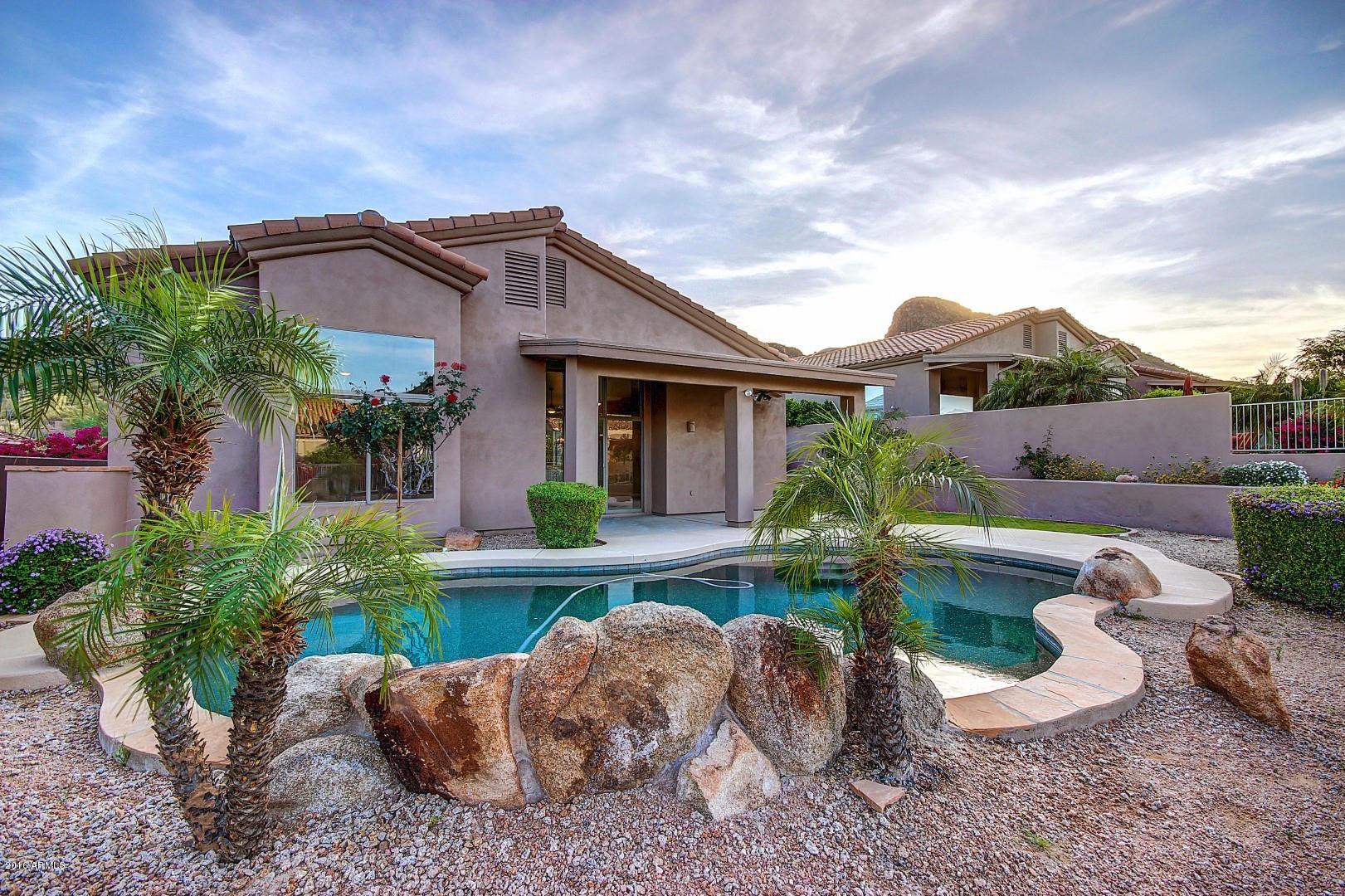 14338 E Cheryl  Drive  Scottsdale AZ 85259