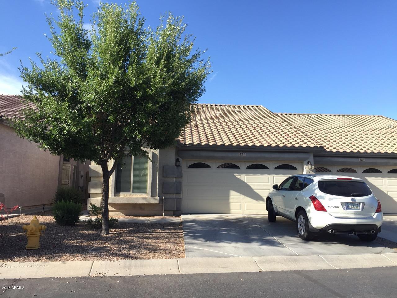 16620 S 48th  Street 24 Phoenix AZ 85048