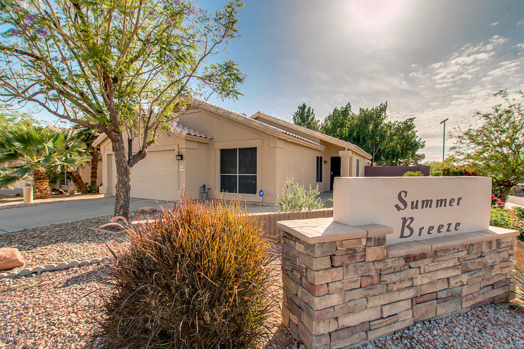 16646 N 33rd  Way  Phoenix AZ 85032