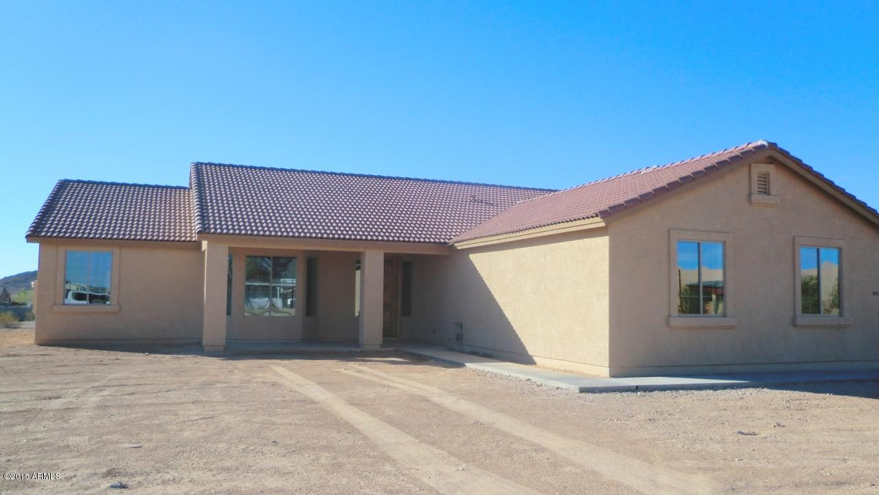 16xx N 103rd (lot 1)  Street  Mesa AZ 85207