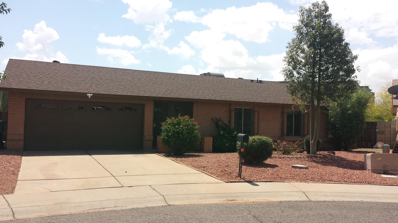 17201 N 33rd  Place  Phoenix AZ 85032