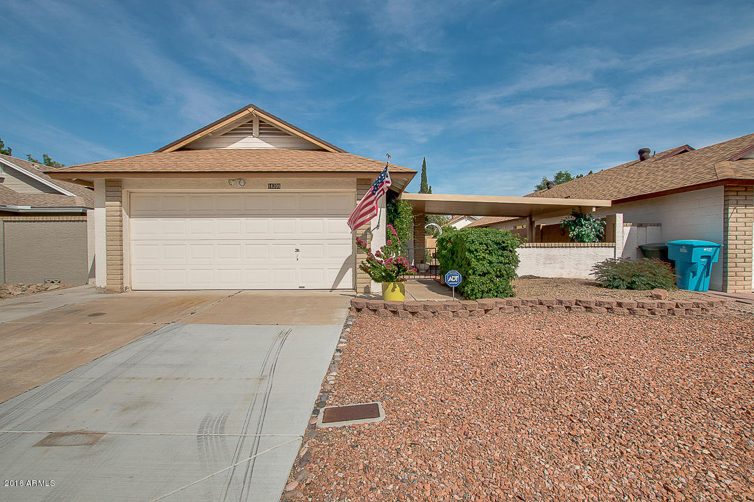 18209 N 18th  Place  Phoenix AZ 85022