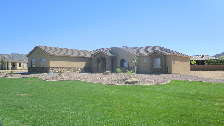 1947 N 95th  Place  Mesa AZ 85207