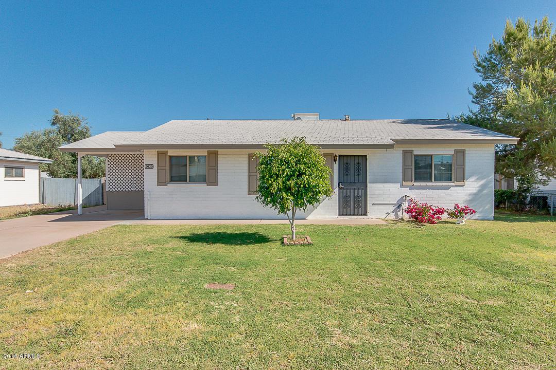 2030 W 1st  Street  Mesa AZ 85201