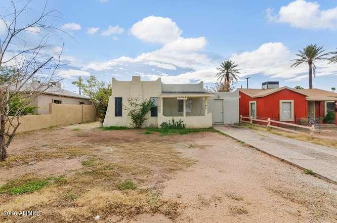 2213 E Yale  Street  Phoenix AZ 85006
