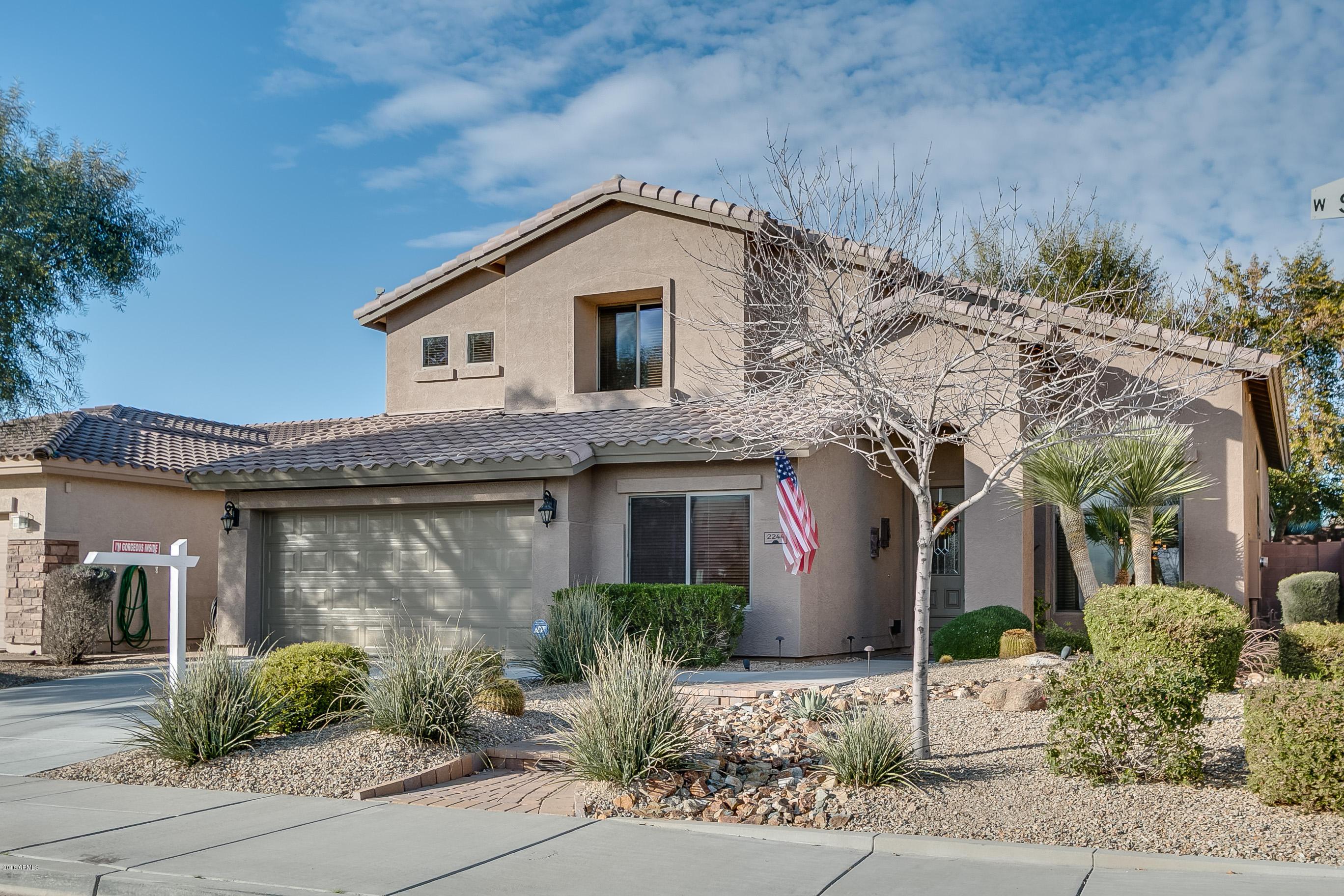 2244 W Spur  Drive  Phoenix AZ 85085
