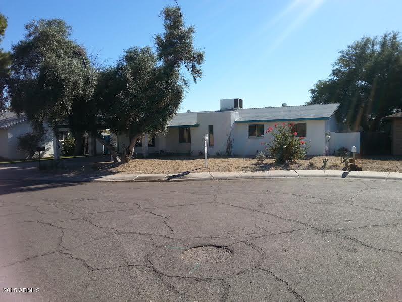 2253 W Butler  Drive  Chandler AZ 85224