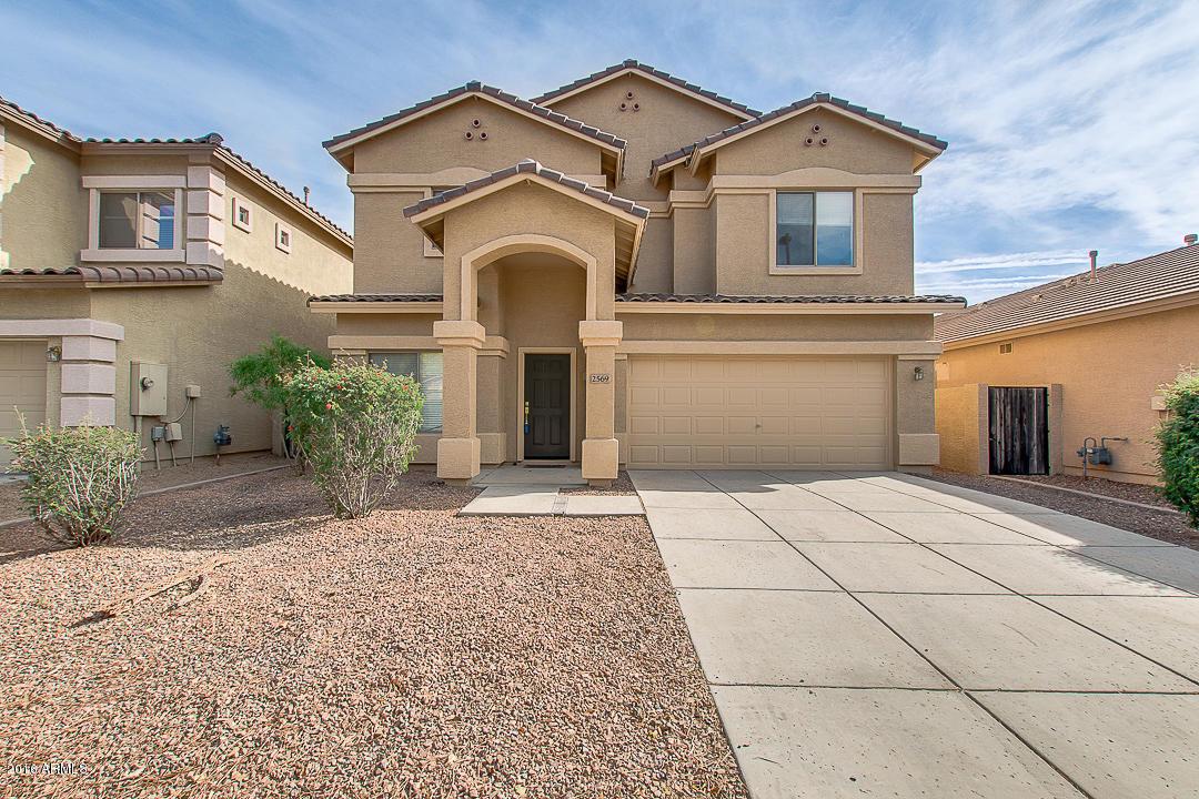 2569 W Woburn  Lane  Phoenix AZ 85085