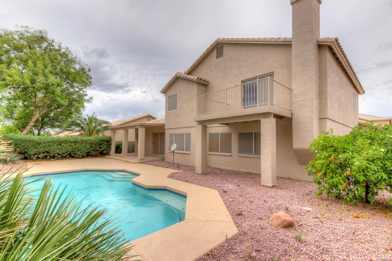 3035 E South Fork  Drive  Phoenix AZ 85048